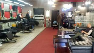 Black Barbershops Abuzz With Health Screenings