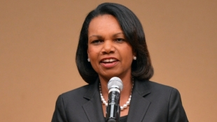 Condoleezza Rice Talks About Importance Of Education In Indy
