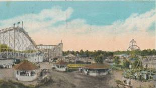 Remembering Indy's Amusement Parks: Riverside