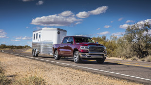 2020 Ram 1500 EcoDiesel Takes The Long Road