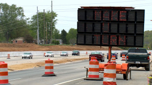 Ongoing I-69 Construction Slowing Business For Those Along Route