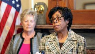 Senator Earline Rogers Retires After 38 Years Of Service