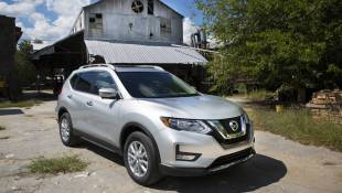 Nissan Rogue, Ford Escape Polished For 2017