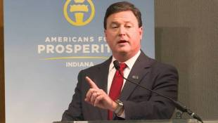 Rokita Flips, Will Participate In Debate Commission GOP Primary Debate