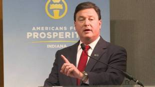 Rokita Declines Primary Debate Hosted By Nonpartisan Commission