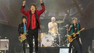 Rolling Stones Are Still a Thrill