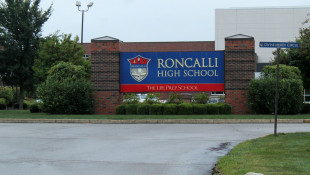 Second Roncalli Employee Files Charge Against School, Archdiocese Of Indianapolis
