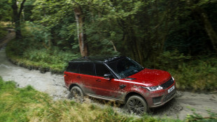 Range Rover Sport Expands Its Family