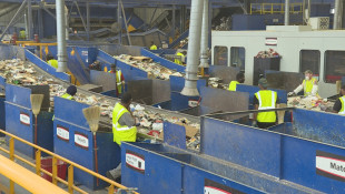 Gary Changes Its Mind On Controversial Waste, Recycling Facility