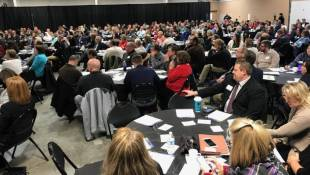 Hoosiers Gather For Rural Opioid Addiction Symposium