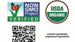 Purdue Study: Shoppers Don't Distinguish Non-GMO, Organic Labels
