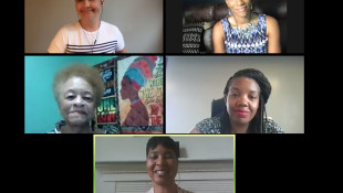 Indianapolis Virtual Series On Race Wraps Up With Focus On Straight Talk With Children