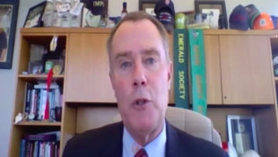 Hogsett Orders New Restrictions For Schools, Restaurants, Religious Events As COVID-19 Cases Increase