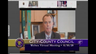 Hogsett Delivers State Of The City And 2021 Indianapolis Budget Proposal