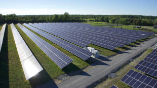 Tax Uncertainty In Indiana Causes Headaches For Solar Companies