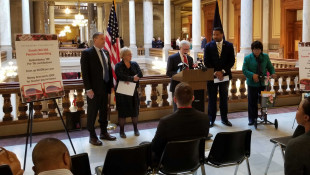 Senate Democrats Pitch Their Teacher Pay Proposals