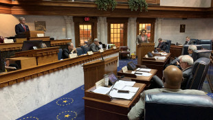 Hate Crimes Bill Clears First Legislative Hurdle