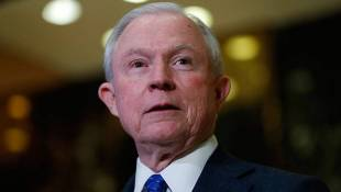 WATCH: Attorney General Jeff Sessions Testifies Before Senate Intelligence Committee
