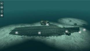 New Website Features 3-D Views Of 4 Indiana Shipwrecks