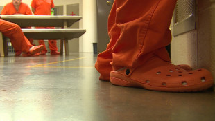 Hancock Co. Still Weighing How To Address Jail Overcrowding