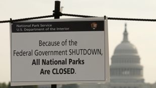 4 Things To Know On Day 4 Of The Shutdown