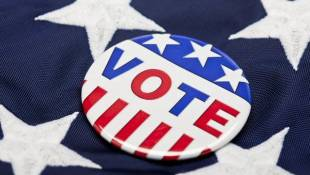 Early Voting Numbers Proving Low Election Turnout Expectations