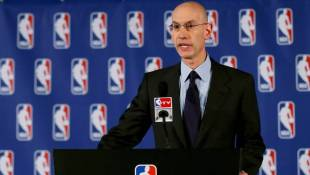 NBA Hits Clippers Owner Sterling With Lifetime Ban, $2.5 Million Fine