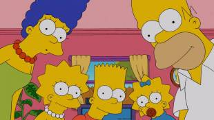 What 'The Simpsons' Says About Ukraine's Language Divide
