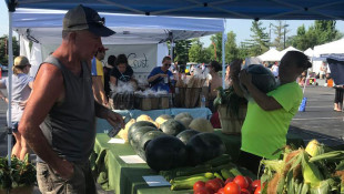 How Changes to Farmers Markets Could Keep Fresh Food From Low-Income Hoosiers