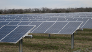 IRS Guidance Could Help Large-Scale Solar Developers Bypass Tariffs