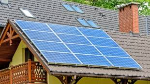 Net Metering Bill Passes Senate