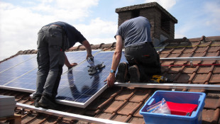 Unaffected By State Net Metering Laws, Cities Look To Change Theirs