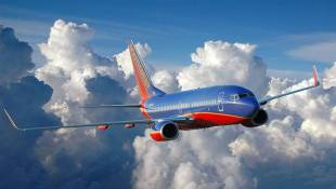 Southwest Adds Nonstop Flight From Indy To San Diego
