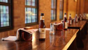 American Beer Fans, Praise The Heavens: A Trappist Brewery In U.S.