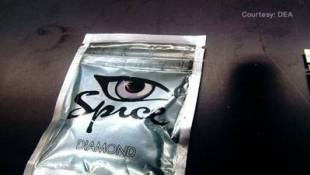 Police Respond To String Of Overdoses Linked To Synthetic Drugs