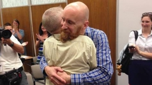 Marion County Same-Sex Couples Wed