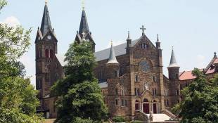 Leader Of St. Meinrad Archabbey Stepping Down
