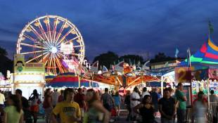 Senate Passes Bill Allowing State Fair Alcohol Sales