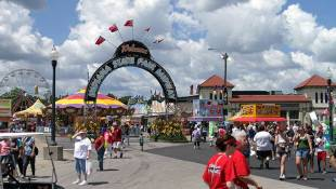 More Metal Detectors At Indiana State Fair This Year