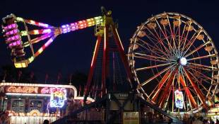 Indiana State Fair, Midway Operator Pull Fireball Ride After Ohio Accident