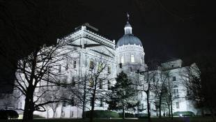 Indiana's Decline In Sales Tax Revenue Causing Concern
