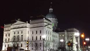Statehouse Update: Holcomb Agenda, House GOP Road Funding Plan