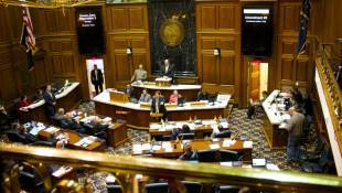 House Passes Budget With Modest K-12 Funding Increase