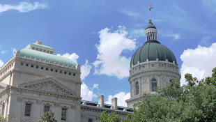 Indiana Offers Public Schools $61M In Remote Learning Grants