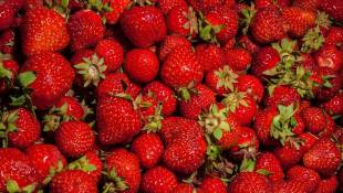 Hepatitis A Outbreak May Be Linked To Frozen Strawberries