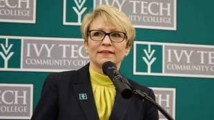 Former Lt. Governor Ellspermann Named Ivy Tech President