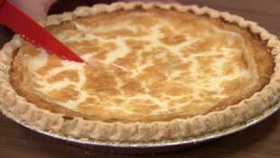 Why Is Sugar Cream Pie So Popular In Indiana?
