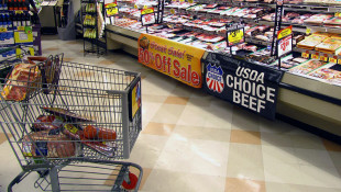 Indiana Will Distribute March Food Stamps In 2 Payments