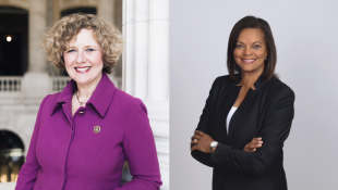 Meet Your 5th Congressional District Candidates: Susan Brooks and Dee Thornton