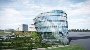 Ford Transforms Dearborn Engineering, Headquarters Campuses